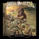 HELLOWEEN - WALLS OF JERICHO -2CD-