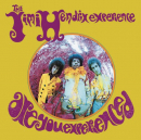HENDRIX, JIMI - ARE YOU EXPERIENCED