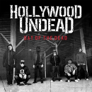 HOLLYWOOD UNDEAD - DAY OF THE DEAD (CLN)