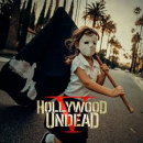 HOLLYWOOD UNDEAD - FIVE
