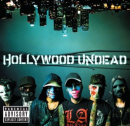 HOLLYWOOD UNDEAD - SWAN SONGS (UK)