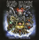ICED EARTH - TRIBUTE TO THE GODS (ARG)