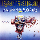 Iron Maiden - CAN I PLAY WITH MADNESS (LTD)