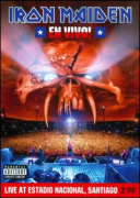 Iron Maiden - EN VIVO (2PC)