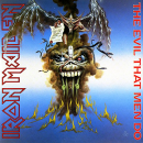 Iron Maiden - EVIL THAT MEN DO (LTD)
