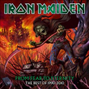 Iron Maiden - FROM FEAR TO ETERNITY:..