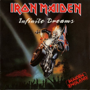 Iron Maiden - INFINITE DREAMS (LTD)