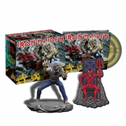 Iron Maiden - NUMBER OF THE.. -BOX SET-