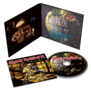 Iron Maiden - PIECE OF MIND -DIGI-