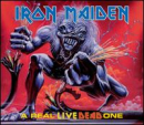 Iron Maiden - REAL LIVE DEAD ONE (ENH)