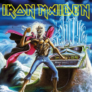 Iron Maiden - RUN TO THE HILLS (LTD)