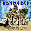 Iron Maiden - SOMEWHERE BACK IN TIME:..