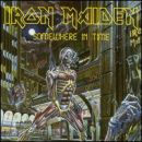 Iron Maiden - SOMEWHERE IN TIME (ENH)