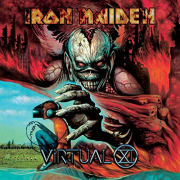 Iron Maiden - VIRTUAL XL