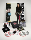 JACKSON, MICHAEL - BAD: 25TH ANNIVERSARY (W/DVD) (ANIV) (DLX) (BOX)