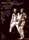 JETHRO TULL - MADISON SQUARE.. -DVD+CD-