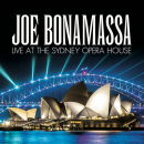 BONAMASSA, JOE - LIVE AT THE SYDNEY OPERA