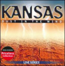 KANSAS - Dust in the Wind
