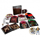 KREATOR - UNDER THE GUILLOTINE -BOX SET-