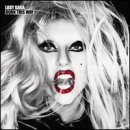 LADY GAGA - Born This Way (DLX)