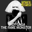 LADY GAGA - FAME MONSTER -UK EDITION-