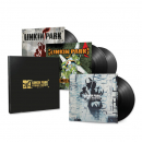 LINKIN PARK - HYBRID THEORY -ANNIVERSARY / INCL. REANIMATION + B-SIDES -DELUXE-