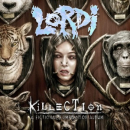LORDI - KILLECTION -DIGI-