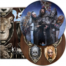 LORDI - KILLECTION -PD/BONUS TR-