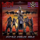 LORDI - SCARE FORCE ONE -DIGI-