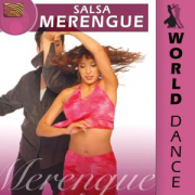 LOS LATINOS - WORLD DANCE:SALSA, MERENG