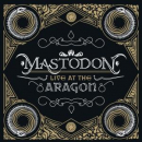 MASTODON - Live At the Aragon (W/DVD)