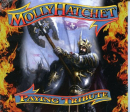 MOLLY HATCHET - PAYING TRIBUTE (BONUS TRACKS) (DIG)