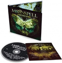 MOONSPELL - BUTTERFLY EFFECT -REISSUE-