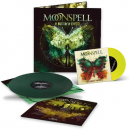 MOONSPELL - BUTTERFLY EFFECT -LP+7