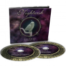 NIGHTWISH - DECADES: LIVE IN.. -DIGI-