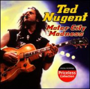NUGENT, TED - Motor City Madness