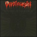 ONSLAUGHT - SOUNDS OF VIOLENCE (JPN)