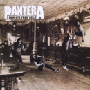 PANTERA - Cowboys From Hell (Exp)