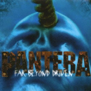 PANTERA - FAR BEYOND DRIVEN (BONUS TRACK) (JPN)