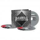 PANTERA - REINVENTING THE STEEL (20TH ANNIVERSARY EDITION)  3 CD