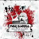 DIANNO, PAUL - HELL OVER WALTROP -..