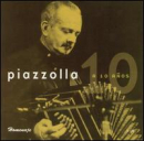 Piazzolla Astor - A 10 Aos