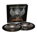 PRIMAL FEAR - METAL COMMANDO -DIGI/LTD-