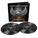 PRIMAL FEAR - METAL COMMANDO -GATEFOLD-