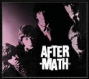 ROLLING STONES - AFTERMATH (UK) (RMST)