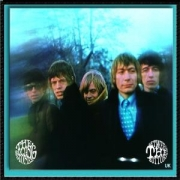 ROLLING STONES - BETWEEN THE BUTTONS -UK V