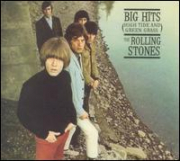 ROLLING STONES - BIG HITS: HIGH TIDE & GREEN GRASS