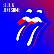 ROLLING STONES - BLUE & LONESOME