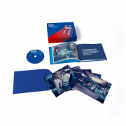 ROLLING STONES - BLUE & LONESOME -DELUXE-