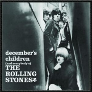 ROLLING STONES - DECEMBER'S CHILDREN =REMA